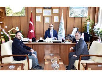 Aydın'da Taşkın Koruma Sözleşmesi İmzalandı