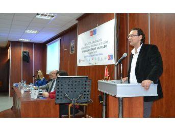 Didim Myo'de 'girişimcilik' Paneli Düzenlendi