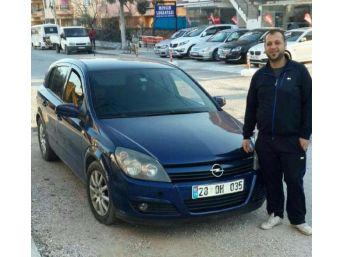 Didim'de Öldürülen 3 Kişinin Katil Zanlısı Sorguda (3)
