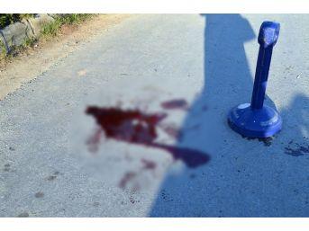 Didim'de Silahlı Saldırı: 1 Yaralı
