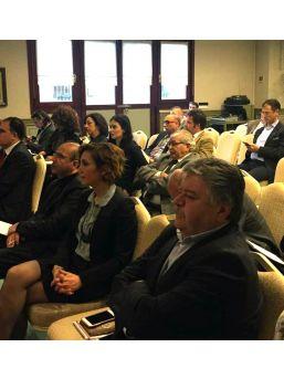 Ditab Başkanı Sevinç, Turad Toplantısına Katıldı