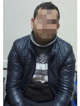 Aranan 2 Cinsel Taciz Hükümlüsü Yakalandı
