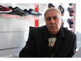 Hacda Öldüğü Sanılan Fahriye Kara Için 27 Yıl Önce Batman Ve Adana'da Taziye Kurulmuş