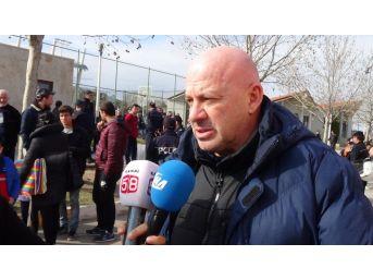 Denizli Büyükşehir Belediyespor - Afjet Afyonspor Maçının Ardından