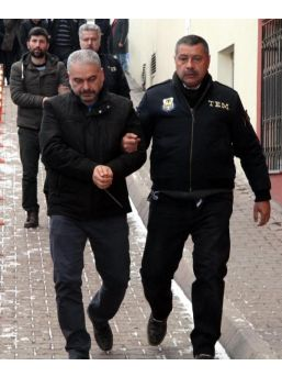 Bylock'Cu 10 Polis Tutuklandı