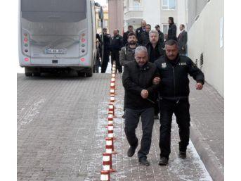 'bylock'cu 17 Polis Adliyede