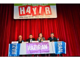 Chp'li Özel'den Ak Parti Ve Bahçeli'yi Eleştirisi...