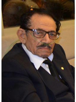Mitso Eski Başkanlarından Ali Mat Hayatını Kaybetti
