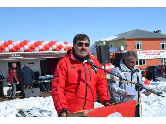 Muş 2. Kar Festivali