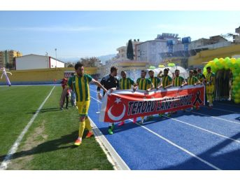 Türkiye Bölgesel Amatör Lig 5. Grup Maçı