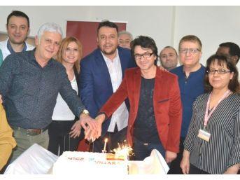 Medical Park Uşak Yedinci Yaşını Kutladı