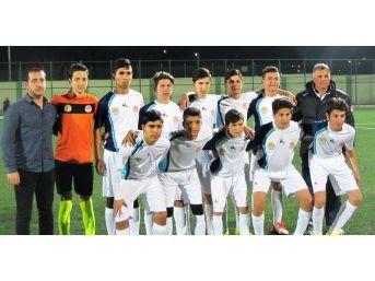 Genç Şimşekler U-15 Adana Şampiyonu Oldu