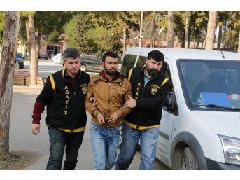 Suriyeli Cinayet Zanlılarına Ev Hapsi Cezası