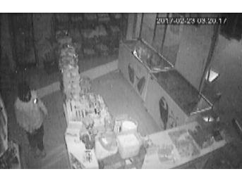 Kahta'da Azılı Hırsızlar Son İşlerinde Yakalandı