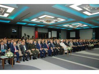 Diyanet İşleri Başkanı Prof. Dr. Mehmet Görmez: