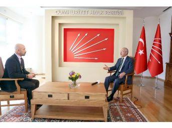 Kemal Kılıçdaroğlu : Kim Baskı Kuruyorsa, Onlara Gerekli Ders Sandıkta Verilmeli