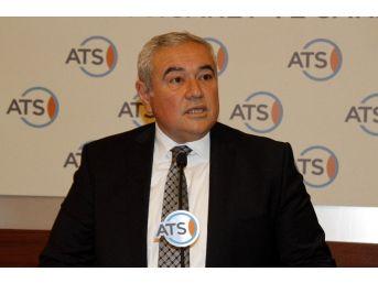 Antalya'da En Çok İstihdam Kaybı Konaklamada