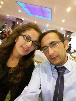 Eş Katili Cezaevinde Intihar Girişiminde Bulundu