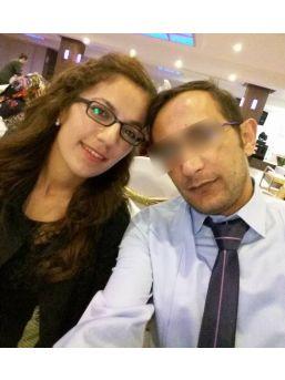 Eşini Öldüren Koca İntihar Girişiminde Bulundu
