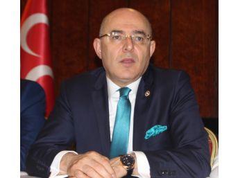 Mhp Genel Başkan Yardımcısı Karakaya, Niçin 'evet' Diyeceklerini Açıkladı