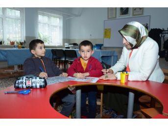 İl Milli Eğitim Müdürü Fazilet Durmuş, Pazaryeri İlçesinde Bazı Okulları Ziyaret Etti