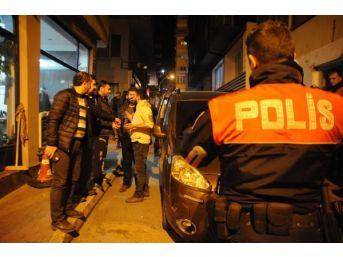 Bursa Polisinden 'huzur Operasyonu'