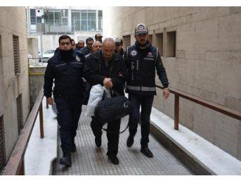 Bursa'da 15 Fetö Şüphelisi Adliyeye Sevk Edildi