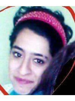 Zihinsel Engelli Kız 2 Gündür Kayıp
