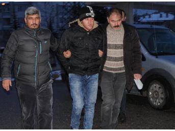 Eskişehir'de Gaspçı Saldırısında Anneden Sonra Kızı Da Öldü