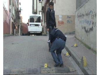 Fatih'te Otopark Kavgası: 3 Yaralı