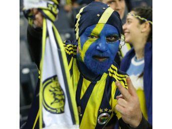 Fenerbahçe - Krasnodar Maçından Fotoğraflar (2)