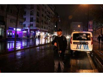 İstanbul'da 'yeditepe Huzur' Denetimi