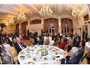 Tbmm Anayasa Komisyonu Başkanı Mustafa Şentop: