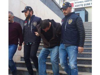 Yarı Açık Cezaevinden Firar Edip 12 Taksiciyi Gasp Etmiş