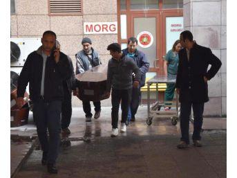 Öldürülen Liseli Ahmet'in Öz Babası: Belki De Olayı Benim Üzerime Atacaklardı (2)