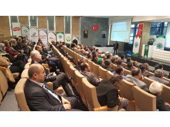 Kayseri Gönüllü Kültür Teşekkülleri Platformu Kayseri Şeker'de