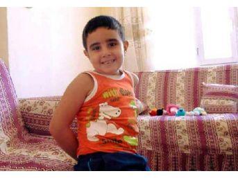 10 Yaşındaki İbrahim Arda, Lösemiye Yenik Düştü