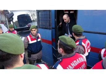 Kırklareli'nin Ilk Fetö Davasında Yargılanan Binbaşı: Emirleri Yerine Getirdim