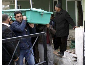 Alaşehir'de Eşi Ve Kızını Öldüren Bilal Kupal; 'karım Beni Öldürmeye Çalıştı' (5)