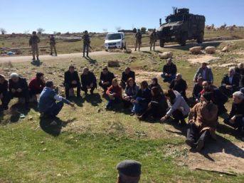 Mardin'de Çatışma: 1 Pkk'lı Ölü Ele Geçti (2)...