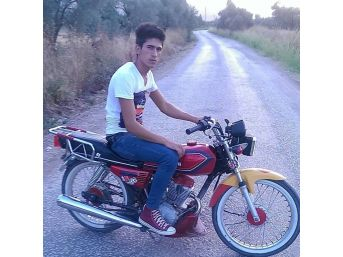 Motosiklet Sevdası Sonu Oldu