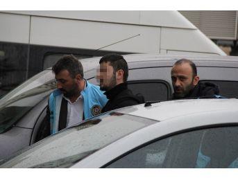 5 Ayrı Hırsızlık Suçundan Tutuklandı