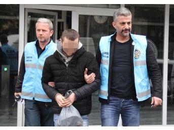 8 İş Yerinden Hırsızlık Yapan 2 Kişi Tutuklandı