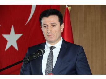 """Başsavcısı Yavuz: """"samsun'da 7 Bin 600 İnfaz Dosyası Mevcut"""""""
