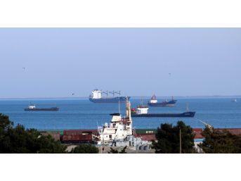 Türkiye-rusya Arasındaki Deniz Ticareti Gelişiyor