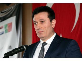Türkiye'de 24 Bin 259 Kişiye Elektronik Izleme Yapıldı
