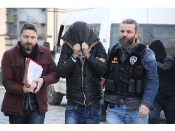 Uyuşturucu Sattıkları İddia Edilen 2 Kişi Yakalandı