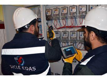 Elektrikte Kayıt Dışı İle Mücadelede Halkın Desteği Artıyor