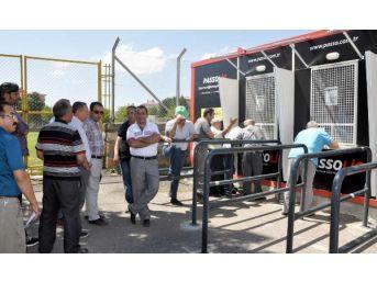 Sivasspor'dan Biletlere Tek Fiyat Uygulaması