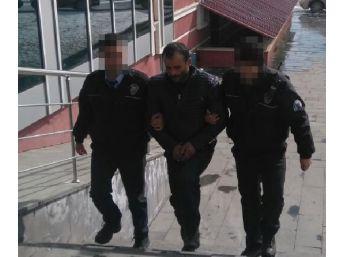 Erciş'te Hırsızlık Operasyonu